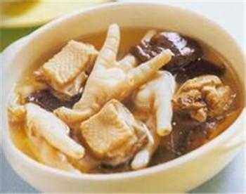 中国十大禁菜分别是什么