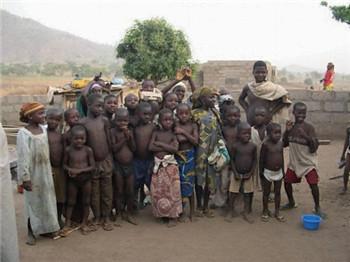 世界最穷的国家排名
