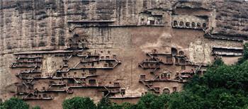 中国十大名窟是哪些
