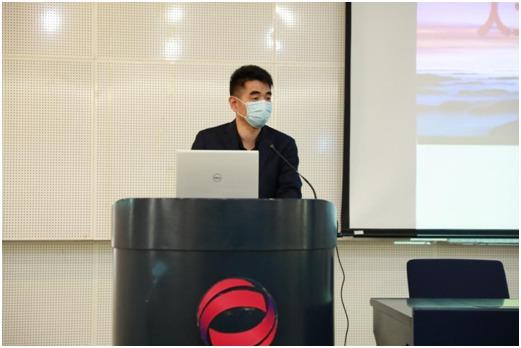 中国气象服务协会人工智能技术委员会召开成立大会暨第一次会议