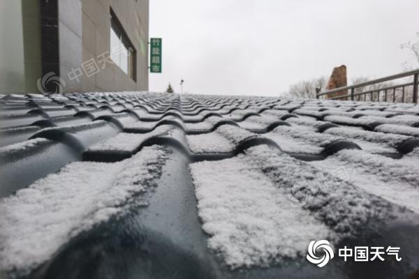 今明天内蒙古阳光重返 后天冷空气携大风降温雨雪齐登场